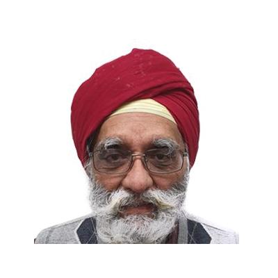 Dr Narinderpal Singh