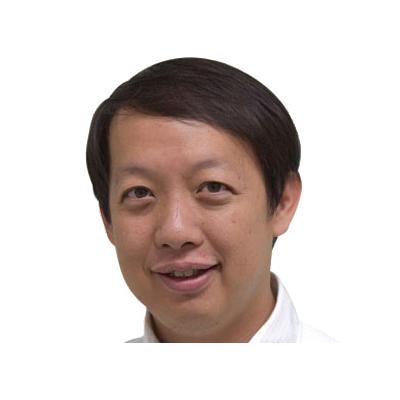 Dr Jefferey Tu