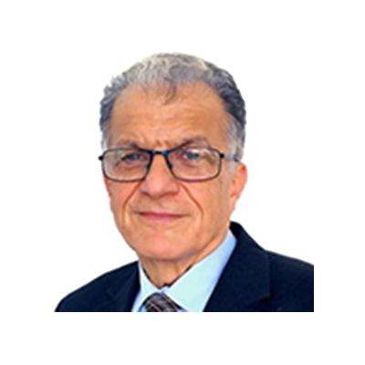 Dr George Finikiotis