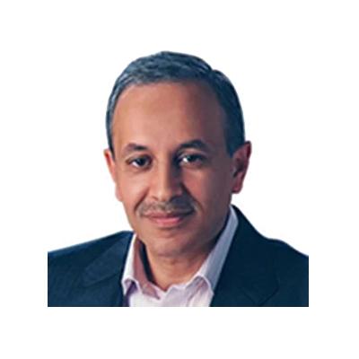 Dr Jamal Merei